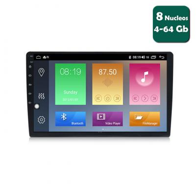 """Pantalla Android Carson - 9"""" 2-32Gb 8 Nucleos"""