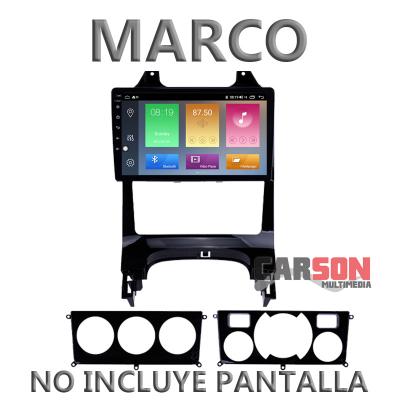 Pantalla Android Carson - Peugeot 3008 - 1/16Gb