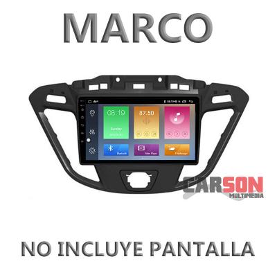 Pantalla Android Carson - Ford Transit - 1/16Gb