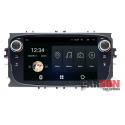 "Pantalla Android Carson - Ford Universal 7"" - 1/16Gb"