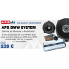 PACK APS BMW SYSTEM