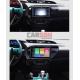 """Marco Adaptador 9"""" Carson para Toyota Hilux 2016"""