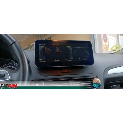 Pantalla Carson Audi Q58R