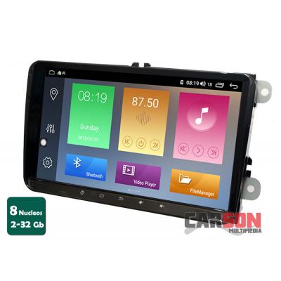 Radio Android CARSON - M94