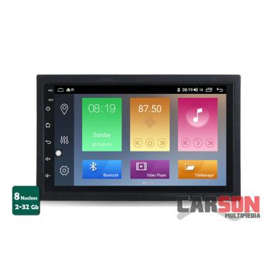 Radio Android CARSON - M782