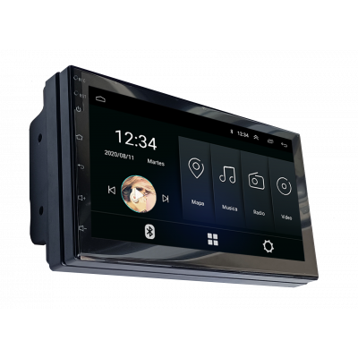 Radio Android CARSON - Q74