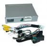 NAVLINKZ Interface para camara delantera / trasera VAG MIB standard/high