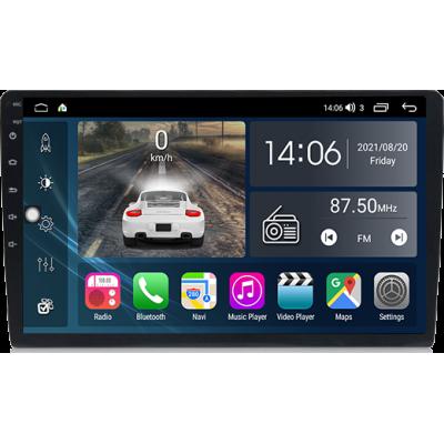 """Pantalla Android Carson - 9"""" 3-32Gb 8 Nucleos"""