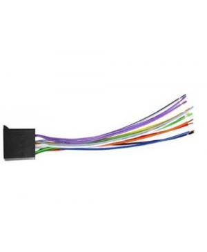 Conector ISO hembra portamachos