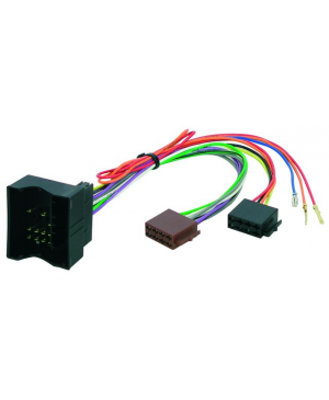 Cable para autoradios ISO Fakra VW