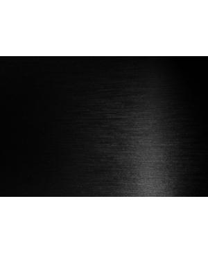 CAR-INTEGRATION Vinilo Negro Cepillado 100 x 152 cm