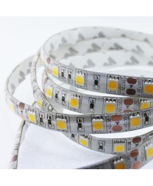 LEDQ Tira de LED RGB 5M 5050 60 Led