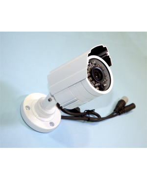 Camara Exterior CCTV 1.0Mp/720p