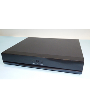 Receptor DVR para sistema de CCTV 4 Canales