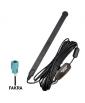 Antena para Sintonizador AMPIRE DVBT55HD