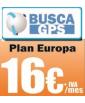 Cuota Localizador BuscaGPS Plan Europa