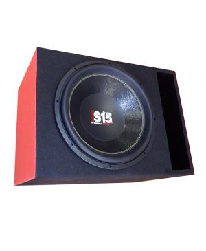 Subgrave APS S152HSBR