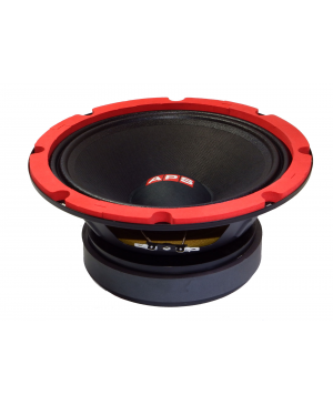 "Medio APS 8"" M88V3 RED EDITION"