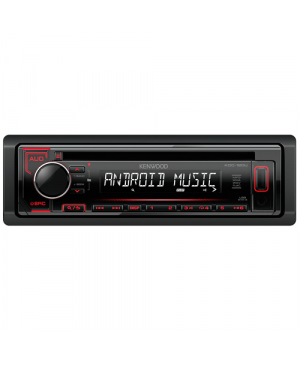 Radio Cd Kenwood KDC120UR