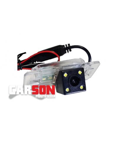 CARSON CB - Camara Marcha Atras - Especifica BMW