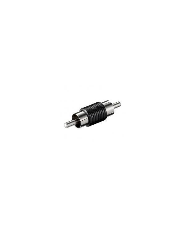 Ampire CV400 Conector RCA Macho- RCA Macho