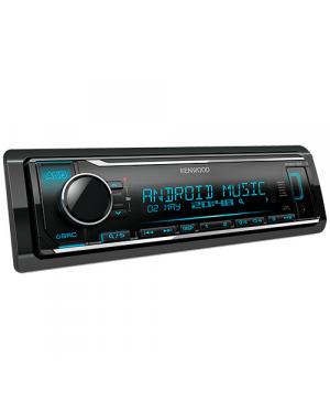 Radio USB Kenwood KMM 124