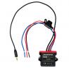 AMPIRE Receptor Bluetooth con Auto-Remote Output BTR200