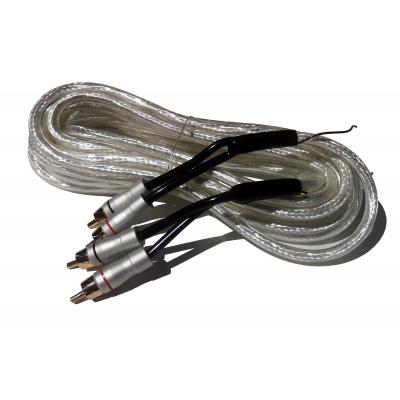 Cable RCA APS 5m Alta Calidad