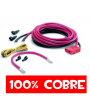 Kit Cableado APS 10 mm - 100% Cobre