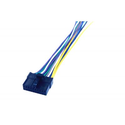 Cable Conexión Amplificador APS A60.4D