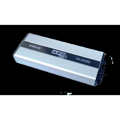 Amplificador APS A140.4D