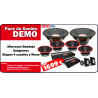 Pack Sonido DEMO