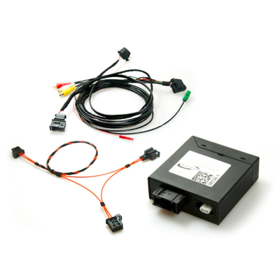 "Adaptador multimedia Audi MMI 3G ""Plus"""