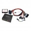 Interface multimedia BMW CIC