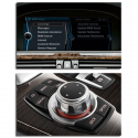 Interface multimedia lite BMW Professional CIC