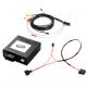 "Adaptador multimedia KUFATEC para BMW CIC Professional E-Series ""Basic"" - con"