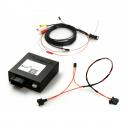 "Adaptador multimedia KUFATEC BMW CIC Professional E-Series ""Plus"""