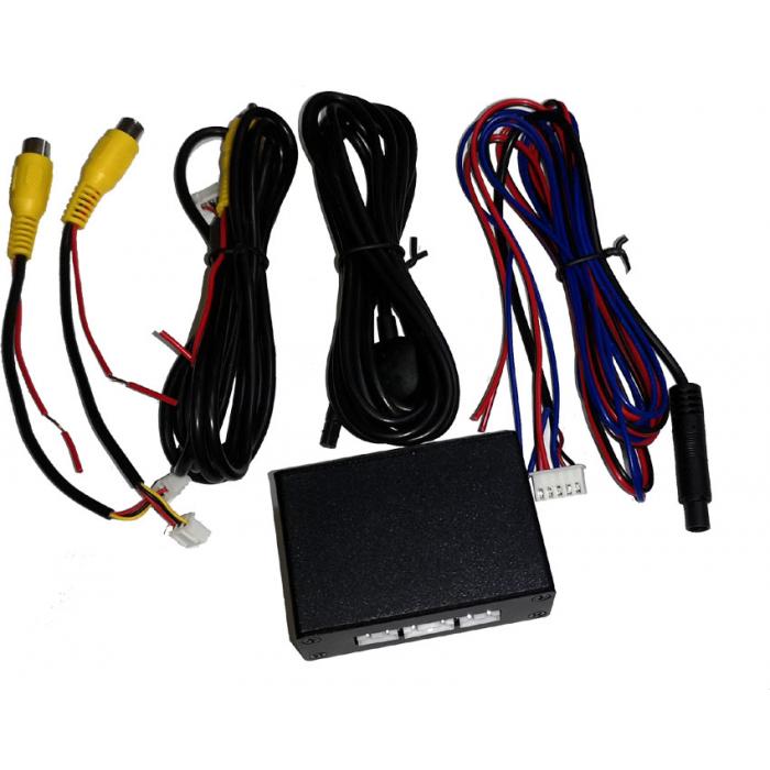 CARSON 2C - Controlador - Conmutador de Camara Delantera / Trasera