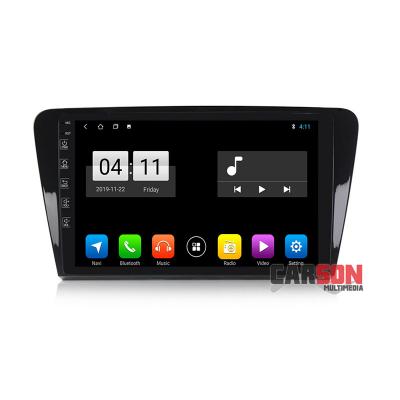 Pantalla Android Carson - SKODA Octavia - 1/16Gb