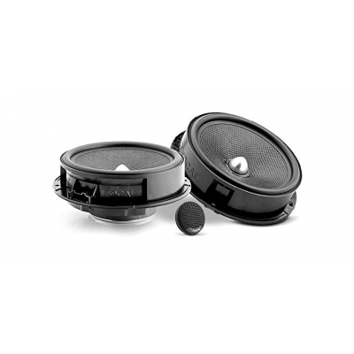 Altavoces para VW, Focal IS 165VW.