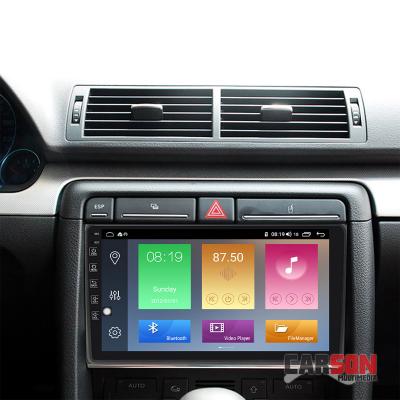 Pantalla Android Carson - Audi A4 - 1/16Gb