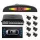 Sensores de Parking Completo CARSON SPC