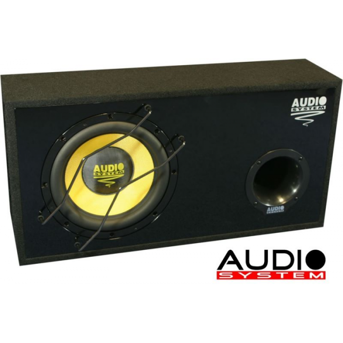 Subgrave Audio System X-ION 12 PLUS BR