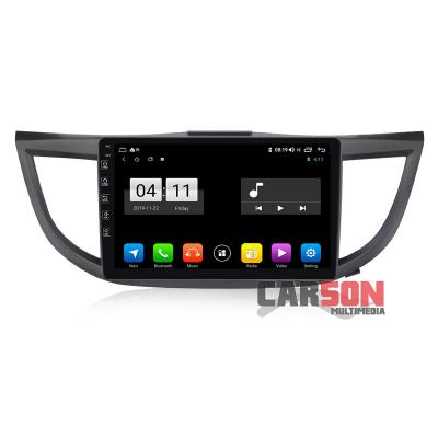 Pantalla Android Carson - Honda CRV - 2/16Gb
