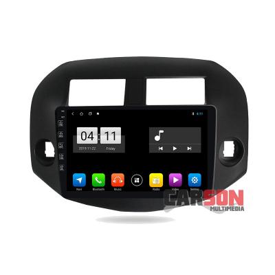 Pantalla Android Carson - Toyota RAV4 -2/16Gb