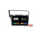 Pantalla Android Carson - VW Golf VII - 2/16Gb - Gris