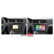Pantalla Android Carson - VW Golf VII - 2/16Gb - Negro