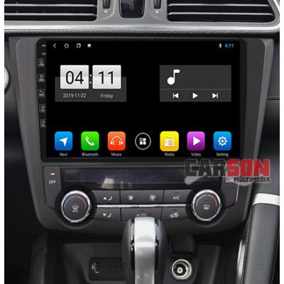 Pantalla Android Carson - Renault Kadjar - 2/16Gb