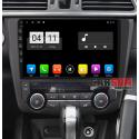 Pantalla Android Carson - Renanult Kadjar - 1/16Gb