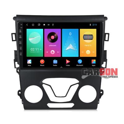 Pantalla Android Carson - Ford Mondeo - 1/16Gb